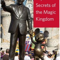 Top 5 Secrets of Disney World Magic Kingdom
