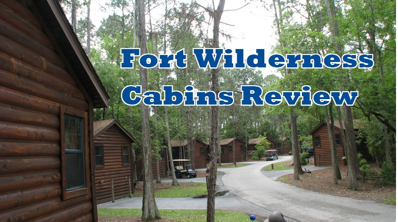 Fort Wilderness Review