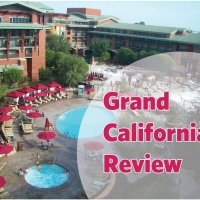Disneyland Grand Californian Hotel Review with Pros and Cons
