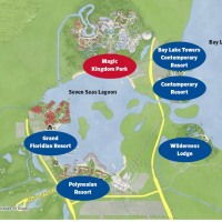 Pros & Cons of Magic Kingdom Area Resorts in Disney World