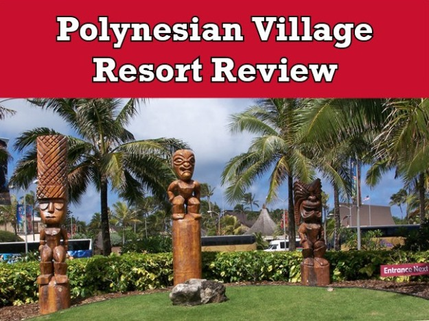 Polynesian review