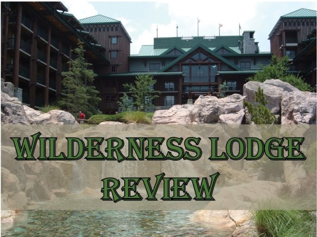 Wilderness lodge review