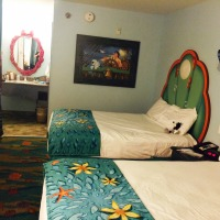 "Disney World ""Art of Animation"" Resort Review"