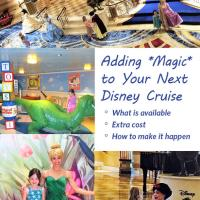 How to Add Extra Magic to Your Disney Cruise